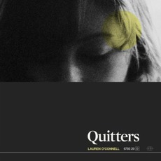 Quitters mp3 Album by Lauren O'Connell