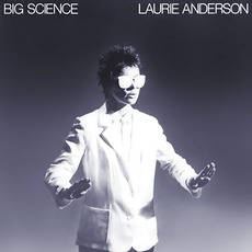 Big Science mp3 Album by Laurie Anderson