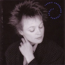 Strange Angels mp3 Album by Laurie Anderson