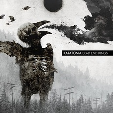 Dead End Kings (Limited Edition) by Katatonia
