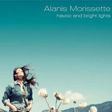 Havoc And Bright Lights (Deluxe Edition) mp3 Album by Alanis Morissette
