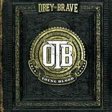 Young Blood mp3 Album by Obey The Brave