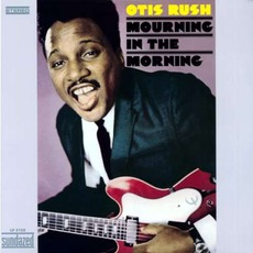 Mourning In The Morning mp3 Album by Otis Rush