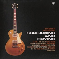 Screamin' And Cryin' (Remastered)
