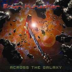 Across The Galaxy mp3 Album by Brian Hunsaker