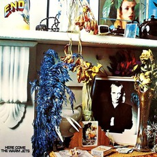 Here Come The Warm Jets mp3 Album by Brian Eno