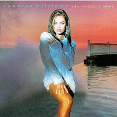 The Comfort Zone mp3 Album by Vanessa Williams