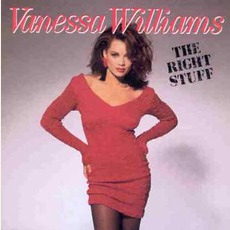 The Right Stuff mp3 Album by Vanessa Williams