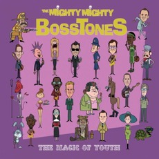 The Magic Of Youth mp3 Album by The Mighty Mighty Bosstones