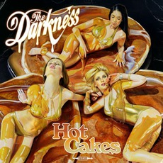 Hot Cakes (Deluxe Edition) mp3 Album by The Darkness