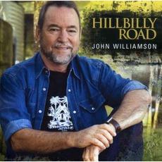 Hillbilly Road mp3 Album by John Williamson