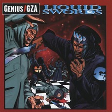Liquid Swords (Deluxe Edition)