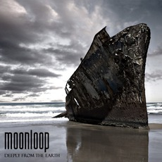 Deeply From The Earth mp3 Album by Moonloop