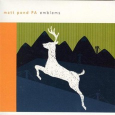 Emblems mp3 Album by matt pond PA