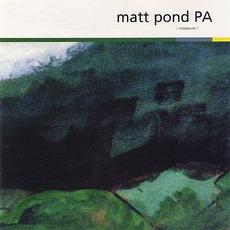 Measure mp3 Album by matt pond PA