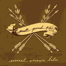 Several Arrows Later mp3 Album by matt pond PA