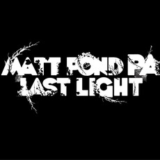 Last Light mp3 Album by matt pond PA
