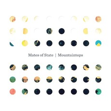 Mountaintops mp3 Album by Mates Of State