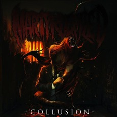Collusion mp3 Album by Martyr Defiled