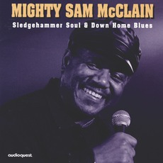Sledgehammer Soul & Down Home Blues mp3 Album by Mighty Sam McClain