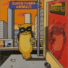 Radiator (Re-Issue) mp3 Album by Super Furry Animals