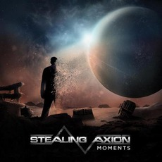 Moments (Limited Edition) mp3 Album by Stealing Axion