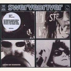 Ejector Seat Reservation (Re-Issue) mp3 Album by Swervedriver