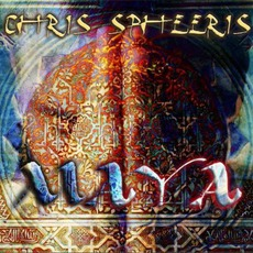 Maya mp3 Album by Chris Spheeris