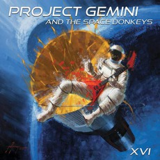 XVI by Project Gemini And The Space Donkeys