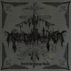 Breed Deadness Blood mp3 Album by Necrovation