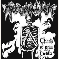 Chants Of Grim Death mp3 Album by Necrovation