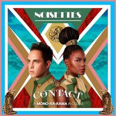 Contact mp3 Album by Noisettes