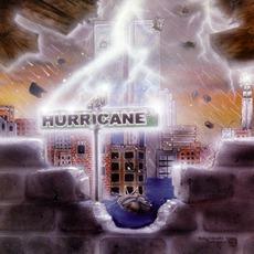 Severe Damage mp3 Album by DJ Hurricane