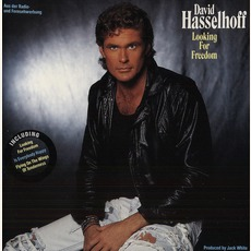 Looking For Freedom mp3 Album by David Hasselhoff