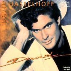 David mp3 Album by David Hasselhoff