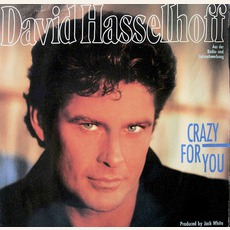 Crazy For You mp3 Album by David Hasselhoff