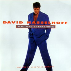 You Are Everything mp3 Album by David Hasselhoff