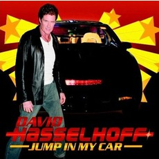 Jump In My Car mp3 Single by David Hasselhoff