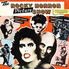 The Rocky Horror Picture Show mp3 Soundtrack by Richard O'Brien