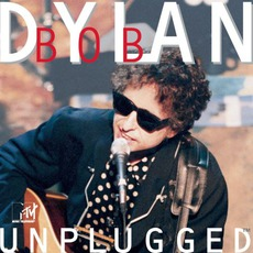 MTV Unplugged mp3 Live by Bob Dylan