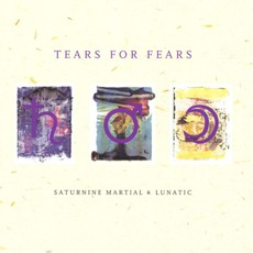 Saturnine Martial & Lunatic mp3 Artist Compilation by Tears For Fears
