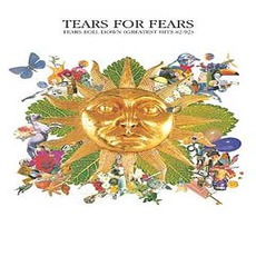 Tears Roll Down: Greatest Hits 82-92 mp3 Artist Compilation by Tears For Fears