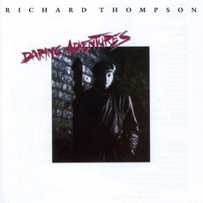 Daring Adventures by Richard Thompson