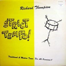 Strict Tempo! mp3 Album by Richard Thompson