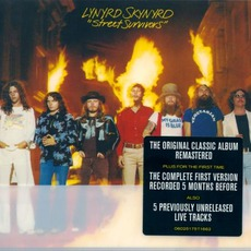 Street Survivors (Remastered) mp3 Album by Lynyrd Skynyrd