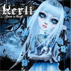 Love Is Dead mp3 Album by Kerli