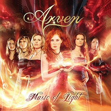 Music Of Light mp3 Album by Arven