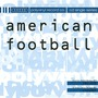 Polyvinyl Cd Single Series: American Football