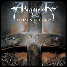 Broken History mp3 Album by Adramelch