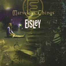 Marvelous Things EP mp3 Album by Eisley